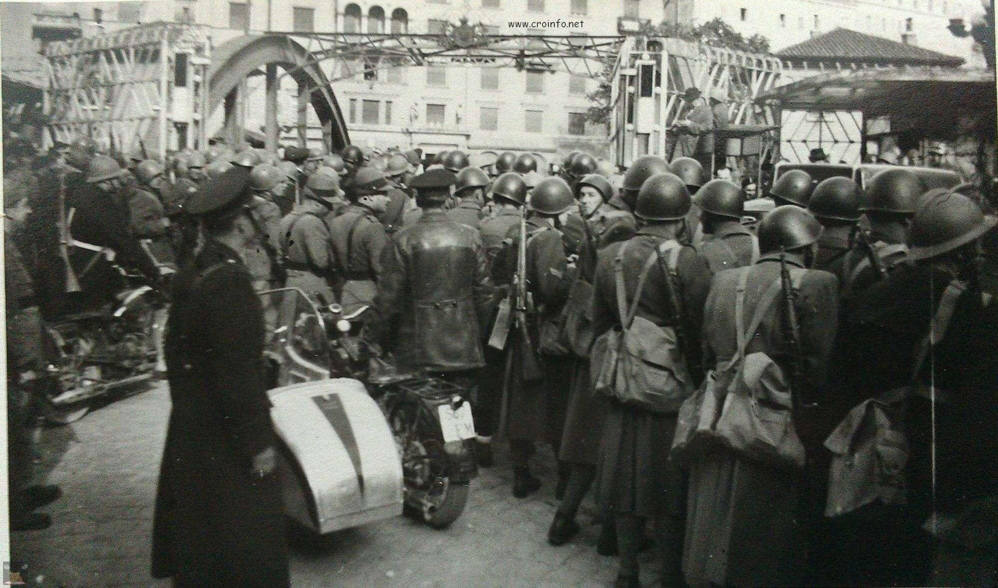 most 1941. granica
