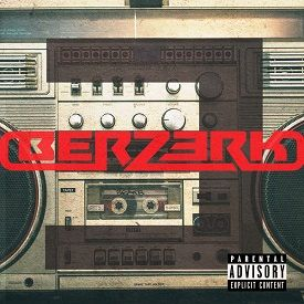 Eminem - Berzerk - Single 2013