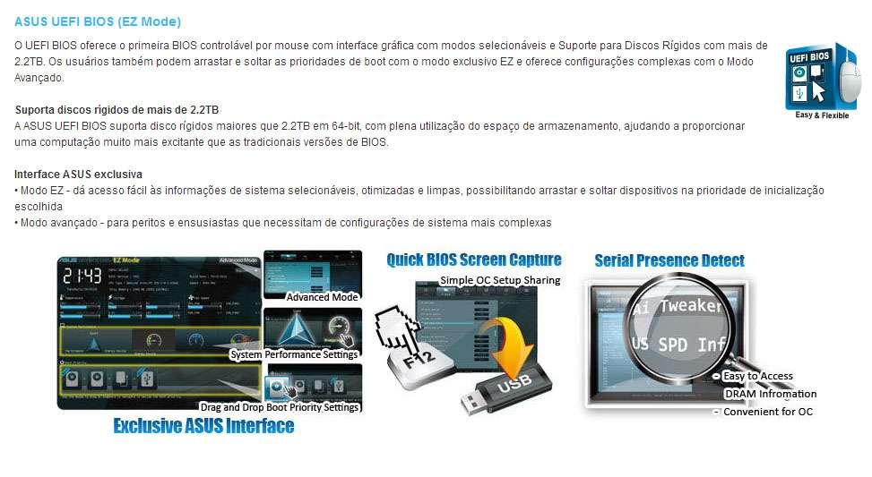 Asus P8H61-M LX2 R2.0 (LGA 1155 - DDR3 1600) VGA/D