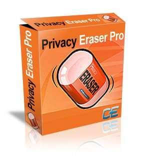 Privacy Eraser Pro v9.90