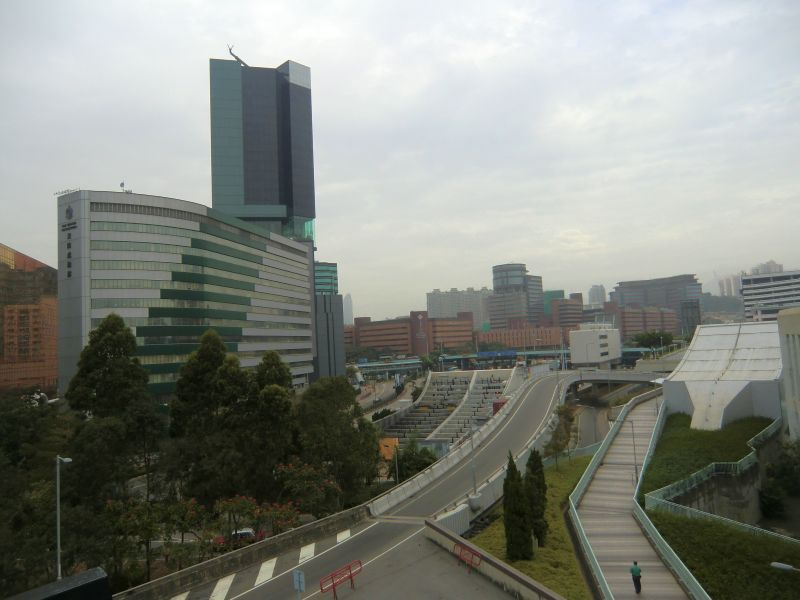 Hong Kong - Teil 2 unserer Stadtrundfahrt mit Big Bus Tours 2