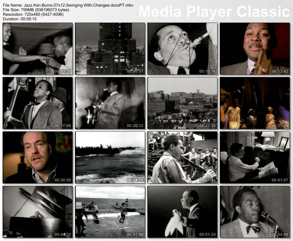 jazz episode 1 gumbo ken burns Jazz gumbo (beginnings to 1917) air date: fri, apr 1, 9:00 pm  acclaimed filmmaker ken burns tells the story of jazz.