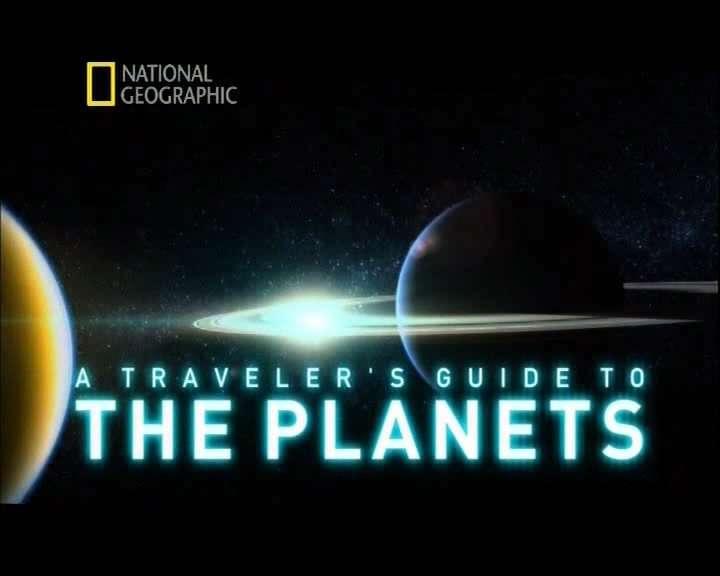 National Geographic - Gezegen Rehberi Boxset 6 Bölüm DVBRIP Türkçe Dublaj