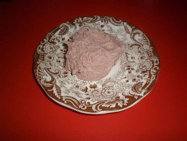pate3 - ▷ Cinta de lomo rellena de Salsa de frutos secos en reducción de vino tinto  