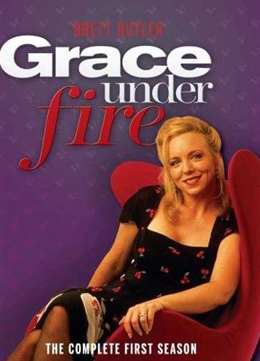Grace Under Fire S 1-2-3-4-5