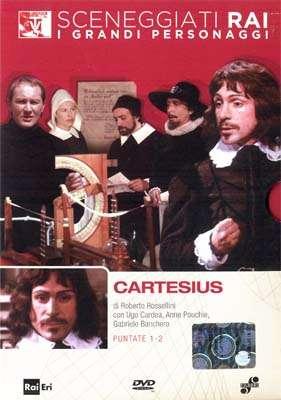 Sceneggiati RAI - Cartesius (1974) .avi DVDRip Ac3 ITA