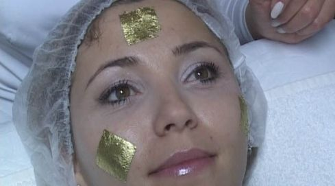 Altın Maskesi