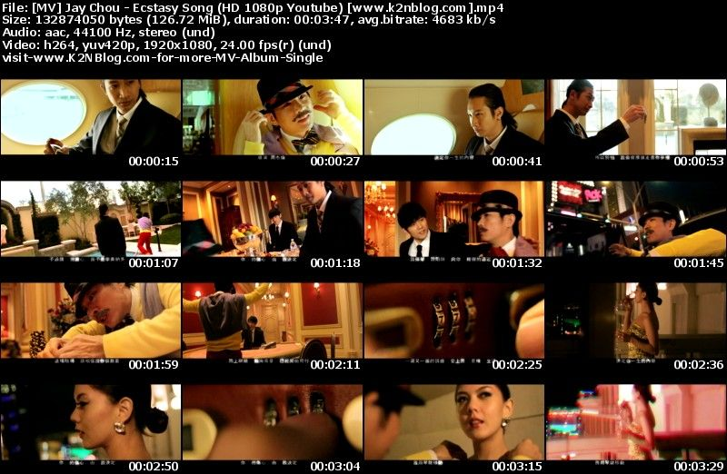 Jay Chou Opus 12 Mv Download