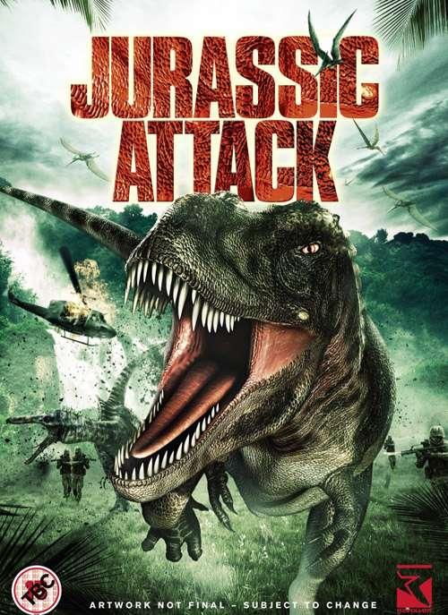 Jurassic Attack [TRUEFRENCH] dvdrip