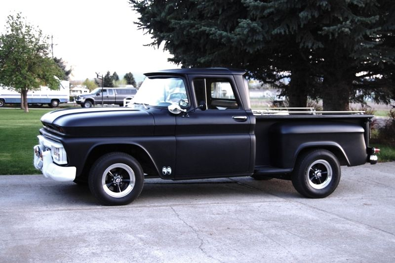 post your 60 63 body style chevy gmc trucks page 15 the 1947 present chevrolet gmc truck. Black Bedroom Furniture Sets. Home Design Ideas