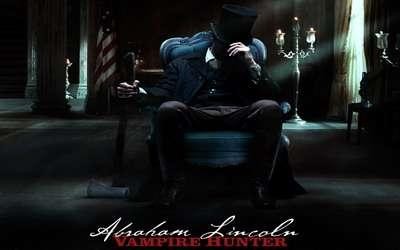 Abraham Lincoln Vampire Hunter 2012 3D 1080p.x264 TR/ENG